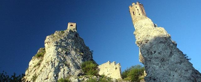 Devin kasteel