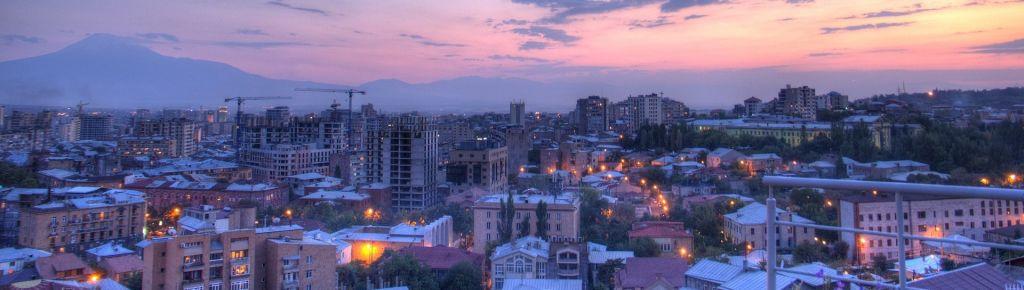 Jerevan Armenie