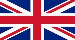 vlag Verenigd Koninkrijk