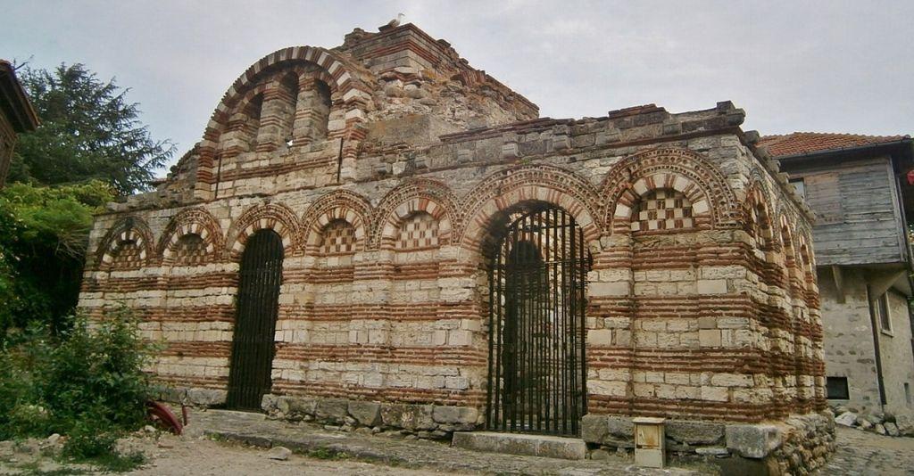kerk van de heilige aartsengelen