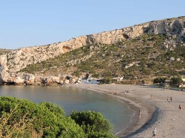 Vravona Griekenland