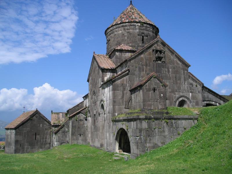 werelderfgoed Armenie