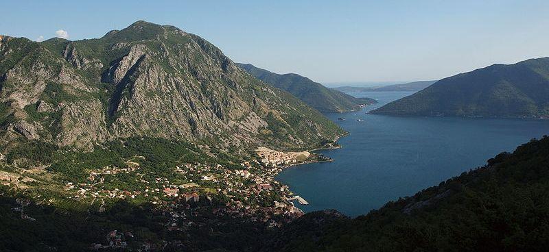 Risan Montenegro