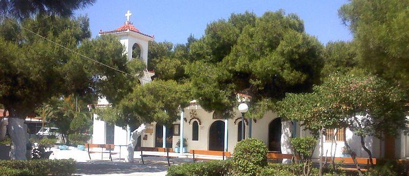 Artemida kerk