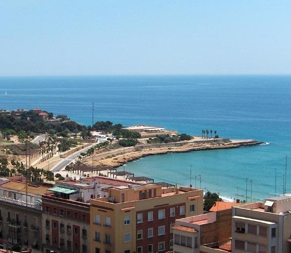 Catalonie Spanje