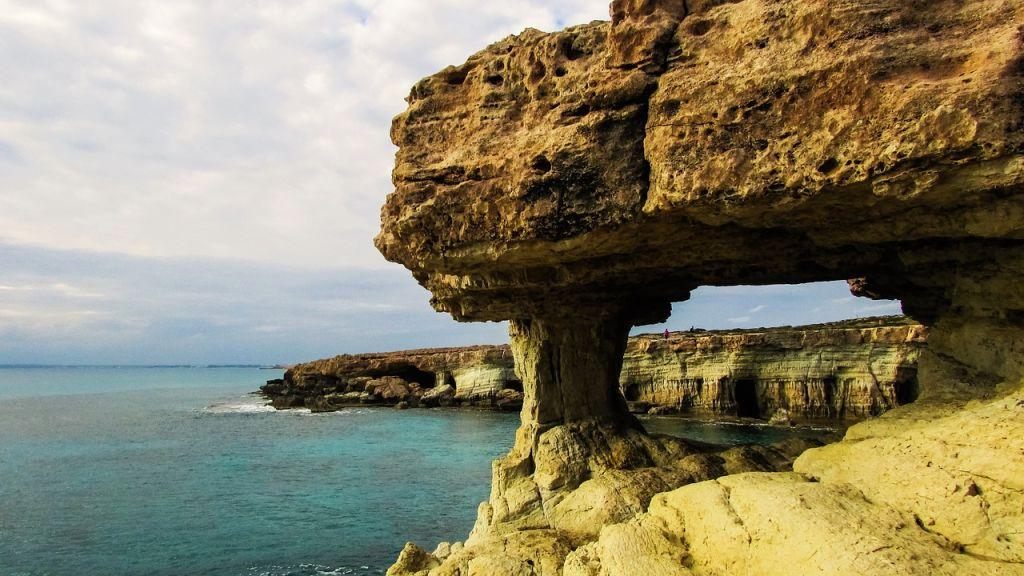 Kaap Greco Cyprus