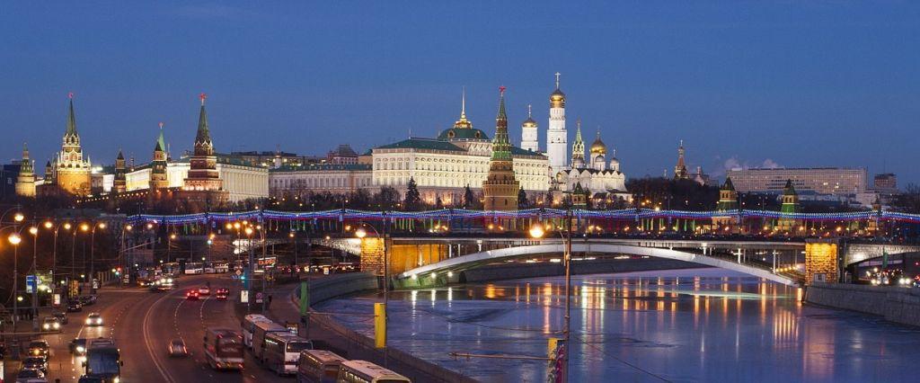 rusland moskou bezienswaardigheden