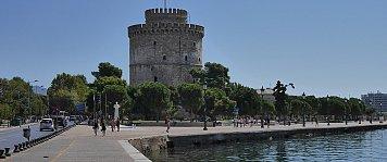 88370430e0 Thessaloniki Griekenland